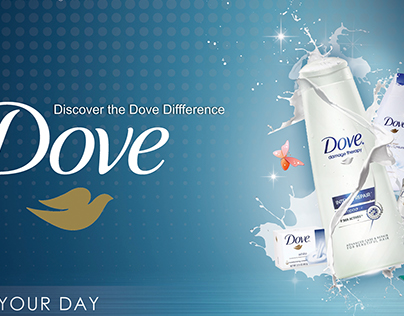 Dove Project( Poster and Floor Stand)