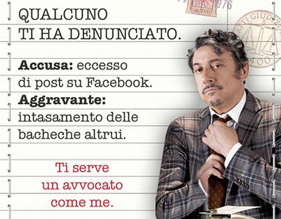 "Lancio film ""LA BUCA"" – proposte di social engagement"