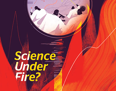 Science Under Fire