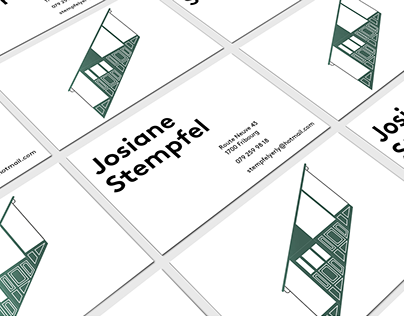 BUSINESS CARD / graphic design