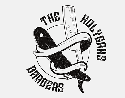 The Holygans Barbers
