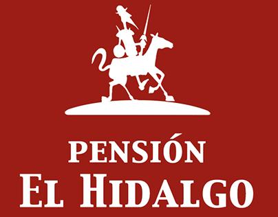 Pensión El Hidalgo