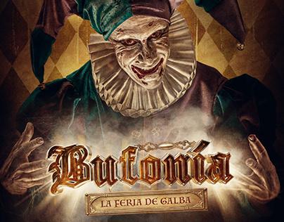 Bufonía - La feria de Galba