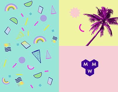 Miami.Music.Week. Brand Universe.