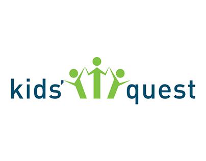 Logo & Sign Designs - Elevation Waterloo: Kids' Quest