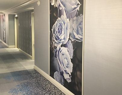 Hilton Wilmington, DE Guestroom