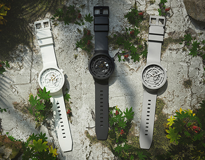 Swatch BB Bioceramic – Campaign – 2021