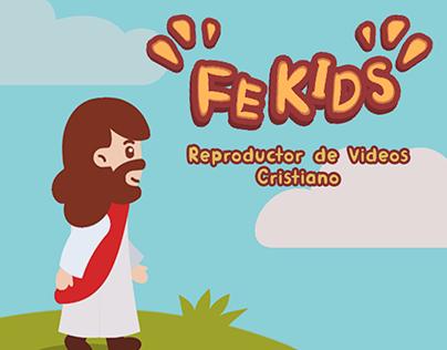 App FeKids