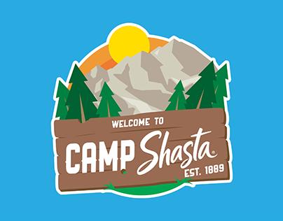 Shasta — Social Media 2017