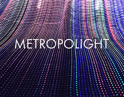 METROPOLIGHT 2.0