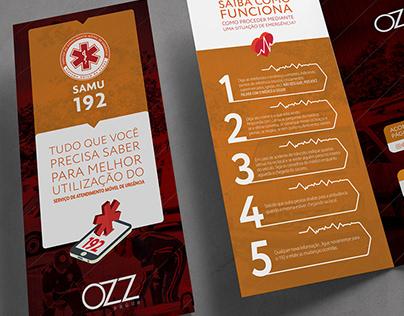 Impressos OZZ Saúde [2020]