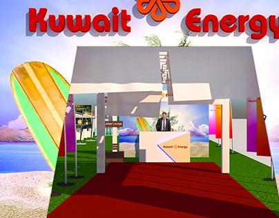 Kuwait Energy Employee Event 2018