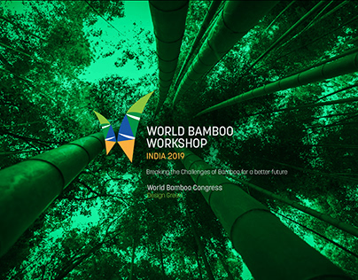 World Bamboo Workshop 2019