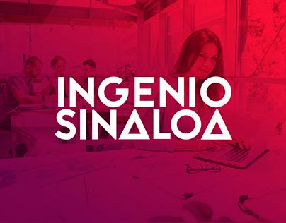 Ingenio Sinaloa / Branding