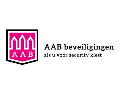AAB Beveiligingen identity