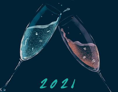 Mc Lehm - Happy New Year