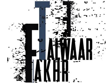 Festival Branding & Concept | Talwar E Fakhar