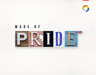 Made of Pride