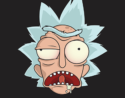 Drunk Rick