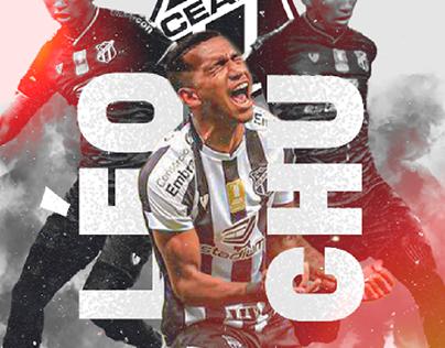 Speedart Léo Chu (Ceará)
