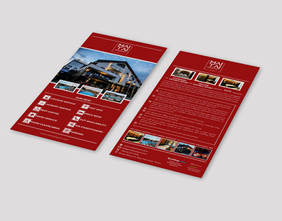 Bi-Fold Brochures - iMarketizeYou