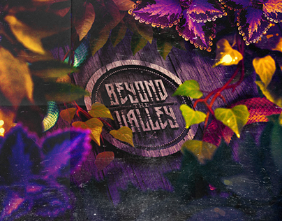 Beyond the Valley Music Festival 2015 Creative Concepts