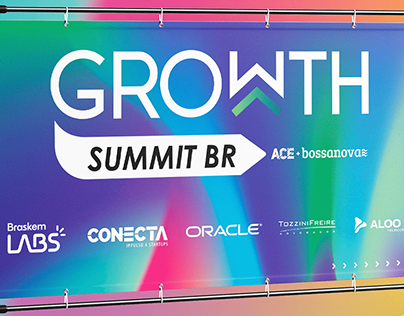 Growth Summit BR - 2018