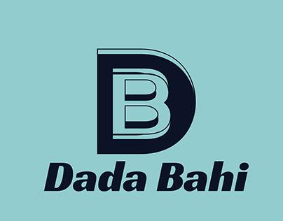 DB Letter Logo