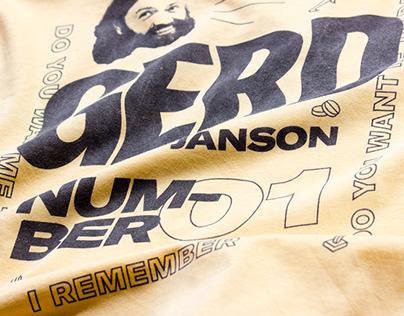 Gerd T-shirt