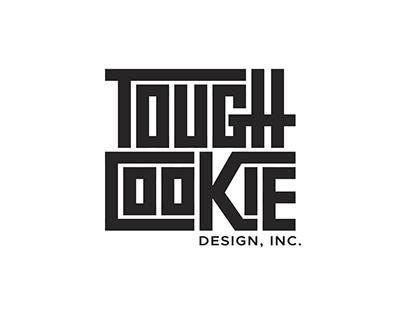 Tough Cookie Corporate Identity (Concept)