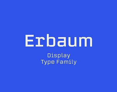 Erbaum - Type Family
