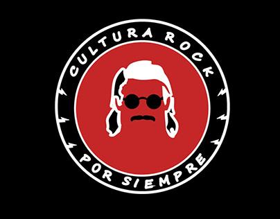 Logo rock