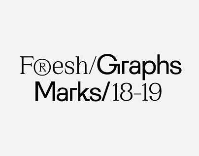 GRAPHSMARKS.18.19