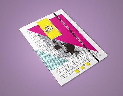 Editorial: Manual de arte e investigación años 80´s