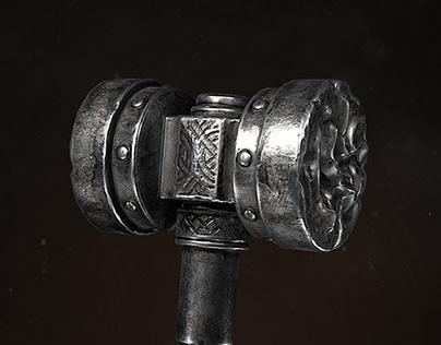 Medieval hammers