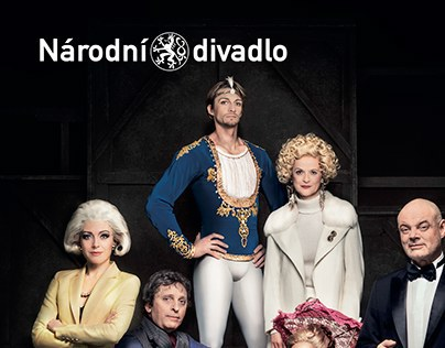 National Theater Pre-Order 2015