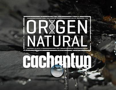Experiencia Origen Natural / Cachantun