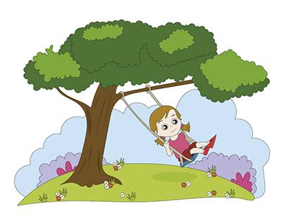 Children's illustrations