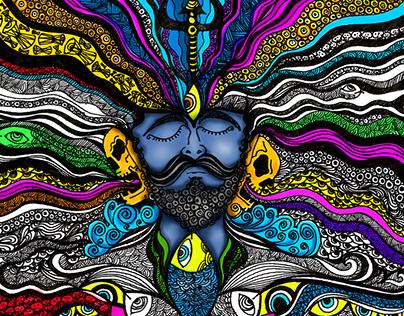 Mahadev (Lord Shiva)