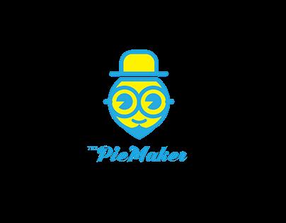The Pie Maker Logo