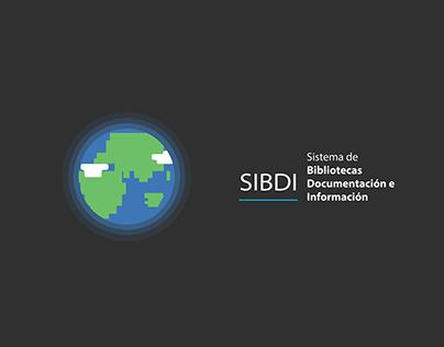 Illustrations for SIBDI UCR