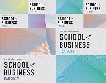 NGU: School of Business