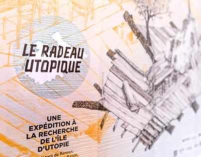 Le Radeau Utopique