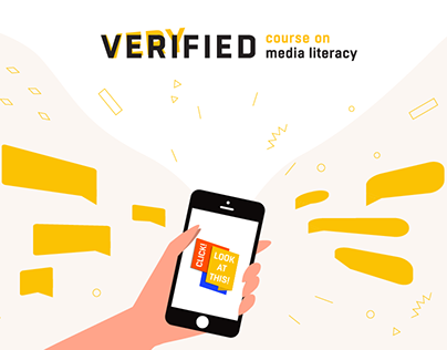 Very Verified: Online Course on Media Literacy
