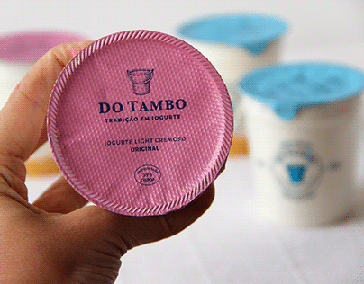 Rebranding and Repackaging Do Tambo