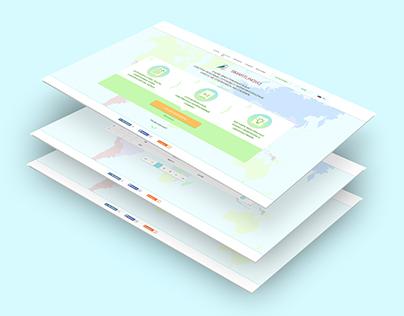 Smartlingvo - design