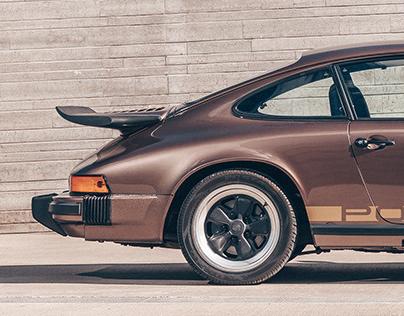 Porsche 911 S / 1974