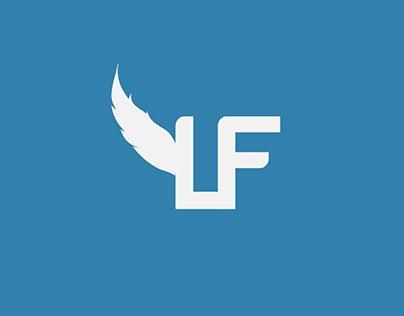 Lakefeather Films: Branding & Identity