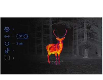 The 5 Best Thermal Rifle Scopes of 2019