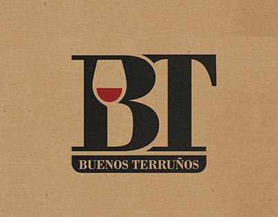 Buenos Terruños // LOGOTIPO